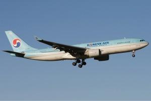 Airbus A330-200 Korean Air